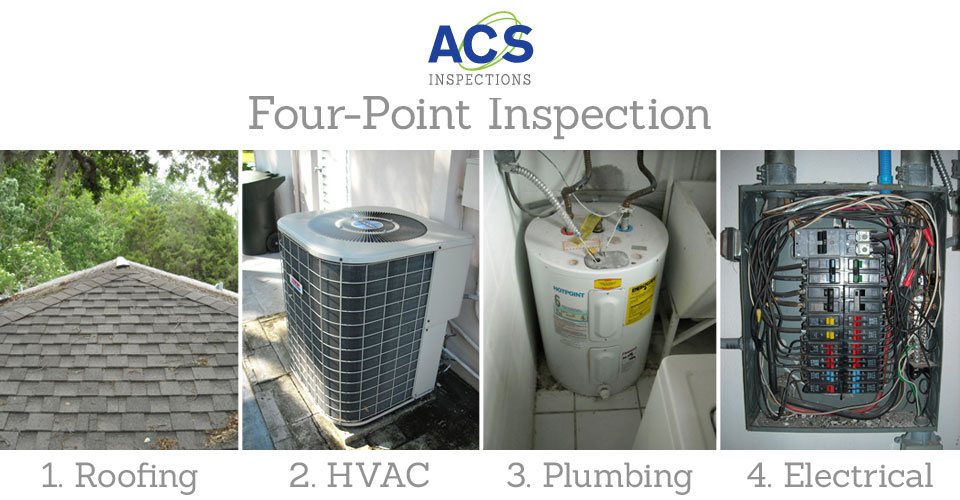 Four-Point Inspection