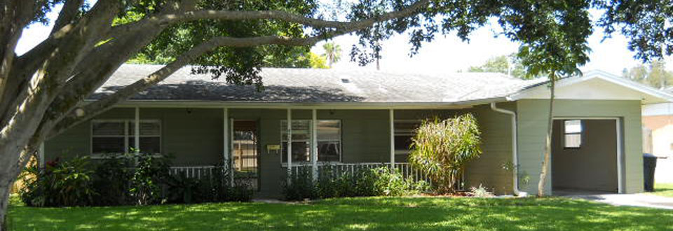 Pinellas Home Inspection Client Saved $2230/Year!