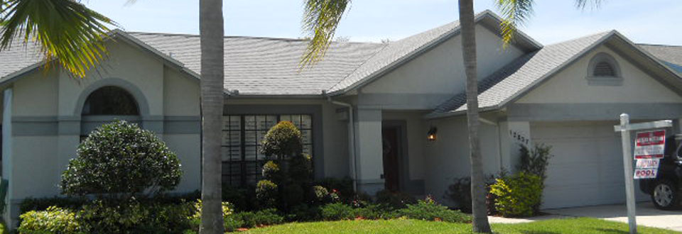Lutz Home Inspection Client Saved $5000!