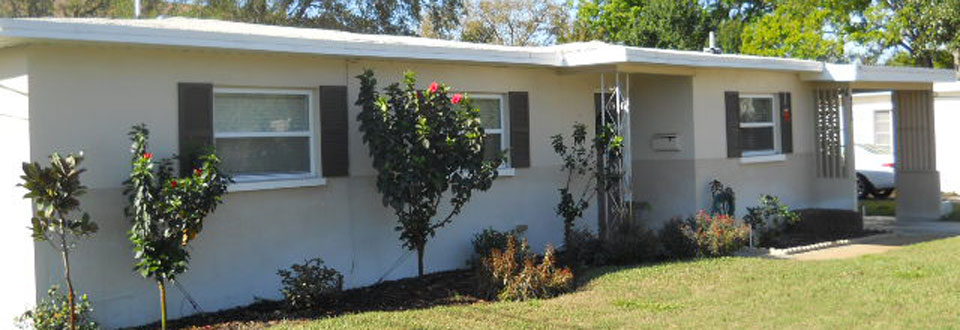 St. Pete Home Inspection Client Saved $2000/Year!